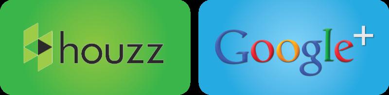 Houzz Google Plus