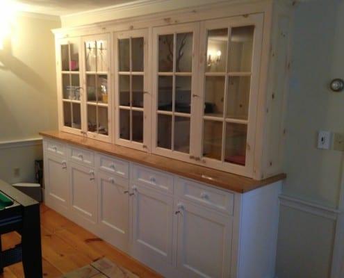 Custom Cabinets Southborough, MA
