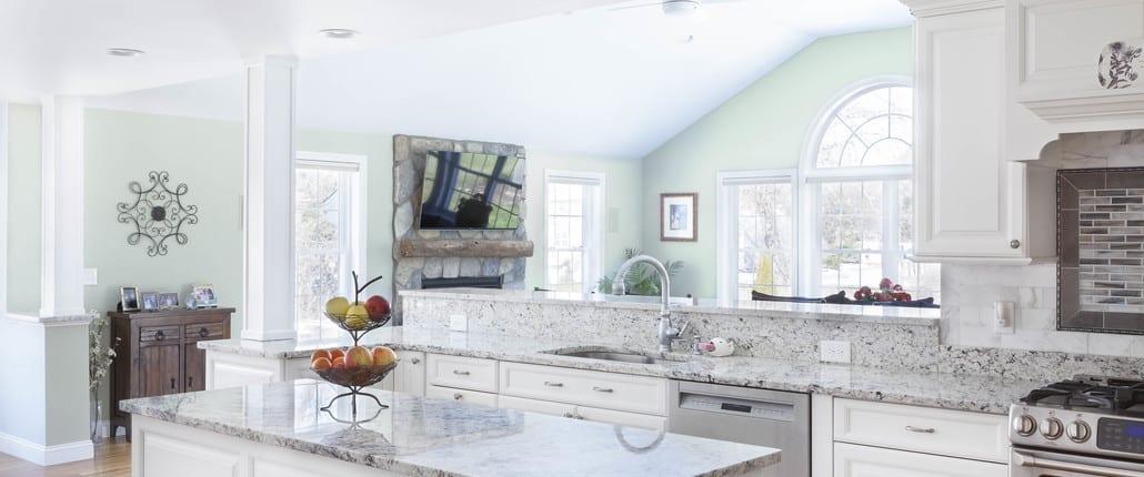 Kitchen Remodeling and Design Build Home Improvement: Medway