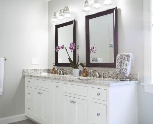 Bathroom Remodel - Remodeling Firm in Bedford MA